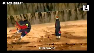 Naruto vs Pain   Pelea Completa Inicio a Final Shippuden AMV Español