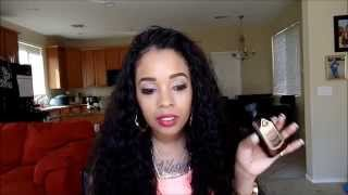 getlinkyoutube.com-Diamond Doll Dynasty Hair!! Deep wave w/products