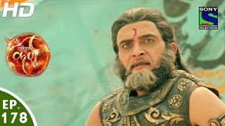 Suryaputra Karn - सूर्यपुत्र कर्ण - Episode 178 - 1st March, 2016