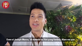 getlinkyoutube.com-Vin Abrenica admits to being a fanboy of Joseph Marco