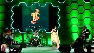 Saindhavi Concert - Maduraikku Pogathadee Techofes 2015
