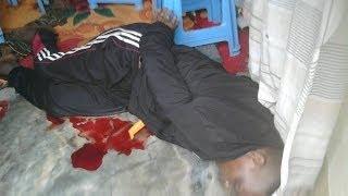 Mwana ya LONDRES moko ami bomi na KINSHASA: akufi likolo ba famille ba escroquer ye mbongo.