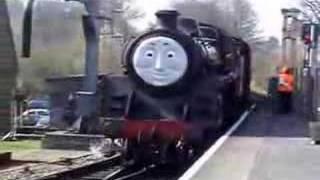 getlinkyoutube.com-The real Thomas the tank engine