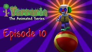 getlinkyoutube.com-Terraria: The Animated Series - Episode 10