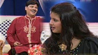 getlinkyoutube.com-Kaam Lete ho Tum Shararat Se (Aashiqui Ka Nasha) - Qawwali by Haji Tasleem Arif, Tina Parveen