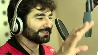 getlinkyoutube.com-Tatka Priya Marie (Audio Song Making) | Bachchan Movie | Jeet, Jeet Gannguli