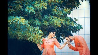Uttam And Snehal Couple Song 2017 By Black Jack Foto Club