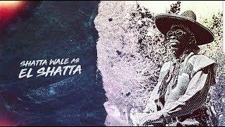 Shatta Wale - Gringo (Lyrics video) (EXTENDED VERSION)