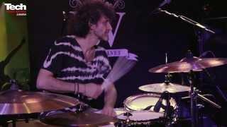 getlinkyoutube.com-Jojo Mayer Inspirational Masterclass // Tech Music School