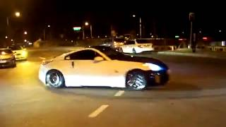 The Best Drift Nissan 350z     Drifting   Tuning