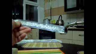 самодельный пасечный нож с подогревом