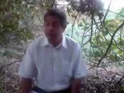 Vídeo-2  (1º Parte) Entrevista CCB VERDADE - 09/08/2009