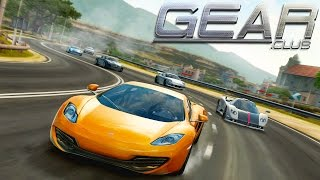 REWIND TIME WHILE DRAG RACING - Gear Club Mobile