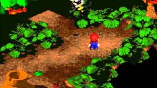 getlinkyoutube.com-【スーパーマリオRPG】 BGM 28 『森のキノコにご用心』