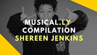 getlinkyoutube.com-Musical.ly App Video Compilation @ShereenJenkins