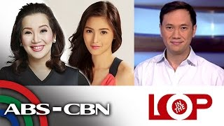 In the Loop: Bye-bye Kris; Buntis si Kim?