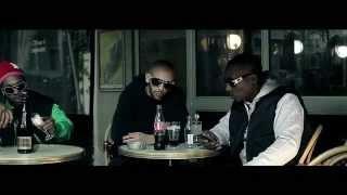 La Hyène - On Gère Le Trafic (ft. Ap)