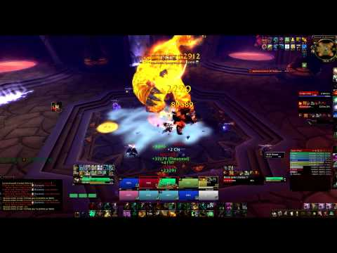 Amber-Shaper Un'sok 10 Heroic vs EquinoXx - Heart of Fear (MonkT PoV)