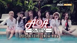 getlinkyoutube.com-[Vietsub] 150613 AOA - One Fine Day Ep 1 [AOAVN]