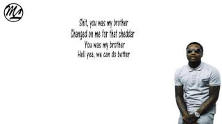getlinkyoutube.com-Lil Durk - Better (Lyrics)