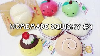 getlinkyoutube.com-รีวิวสกุชชี่ทำเอง (Homemade Squishy) #9