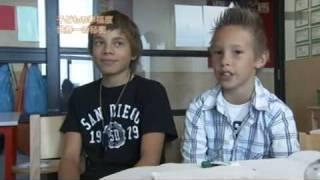 getlinkyoutube.com-留年する小学生 子ども幸福度世界一 オランダの秘密 1/3