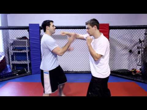 How to Test for Combat Hapkido : Mixed Martial Arts & Wrestling