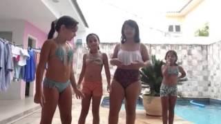 getlinkyoutube.com-Desafio da piscina!!! Leia a descrição!!!
