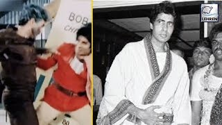 Amitabh Bachchan Faced Two Tragic Incidents During The Movie Coolie