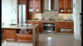 getlinkyoutube.com-INTERIORES: Cocinas
