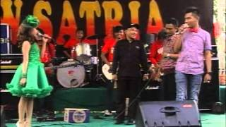 getlinkyoutube.com-Luka Hati Luka Diri - Gerry ft Tasya - New Satria