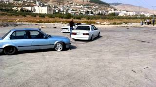 getlinkyoutube.com-BMW - Nablus City - by Mc Ameer (beat prod : jamal haj yaseen)