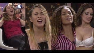 getlinkyoutube.com-Tipos de Orgasmos con Laura Prieto, Coni Michelson y Glenny Rosado en #tocshow