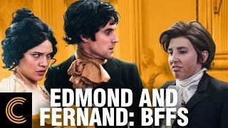 getlinkyoutube.com-Edmond and Fernand: BFFs