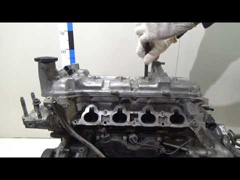 Двигатель Mazda для Mazda 3 (BK) 2002-2009;626 (GE) 1992-1997