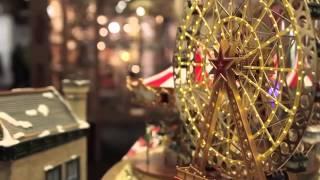 Vorschau: Willkommen zur christmasworld