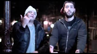 Sadek - Tu vas rien faire (ft. Brulux )