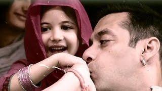 getlinkyoutube.com-Harshaali To Salman: Will You Make Me A Superstar Like You?