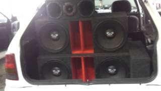 getlinkyoutube.com-4 ultravox 400 rms + stetsom 2k5  prime sound car kadet caik
