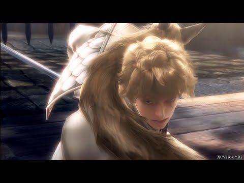 Soul Calibur 5 - Story Mode - Episode 13