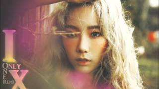 getlinkyoutube.com-[MASHUP] 태연 (TAEYEON) - I (BoA / Only One Remix.)