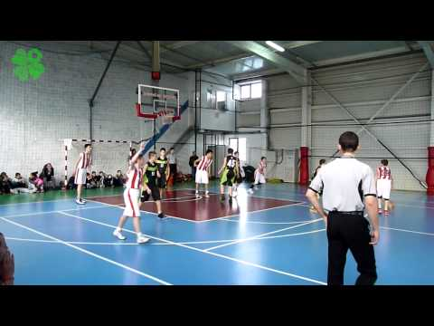 BC CSKA vs BC Sports Talents - U14 - boys - 2013-2014