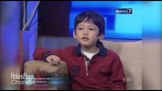 Alwi Assegaf - Hitam Putih part 1 ( juli 2013 ) - Ades Riza Channel Official