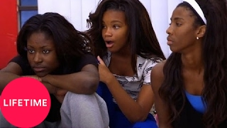 getlinkyoutube.com-Bring It!: Bonus Scene: Miss D Calls Out Zatia (S2 , E5) | Lifetime