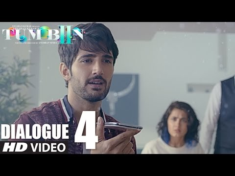 TUM BIN 2 Dialogue PROMO 4: Just Because Vo Pakistani Hai