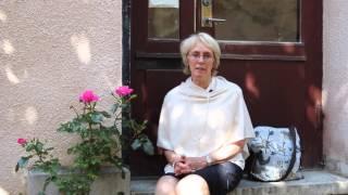 Dagens Västerbottenstalare i Almedalen 2015-07-01