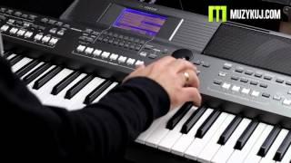 getlinkyoutube.com-Yamaha PSR S670 Piano