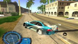 getlinkyoutube.com-GTA San Andreas Ultimate MOD 2012