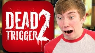 getlinkyoutube.com-DEAD TRIGGER 2 - Part 1 (iPhone Gameplay Video)