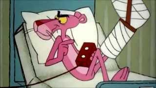 getlinkyoutube.com-The Pink Panther General hospital